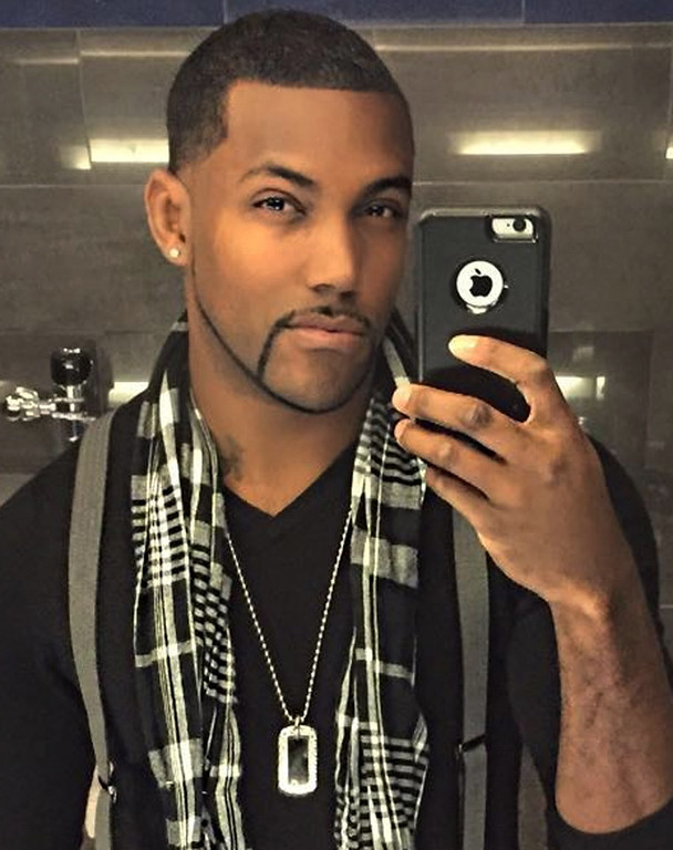 . This undated photo shows Shane Evan Tomlinson, one of the people killed in the Pulse nightclub in Orlando, Fla., early Sunday, June 12, 2016. A gunman wielding an assault-type rifle and a handgun opened fire inside the nightclub, killing dozens in the worst mass shooting in modern U.S. history. (Facebook via AP)
