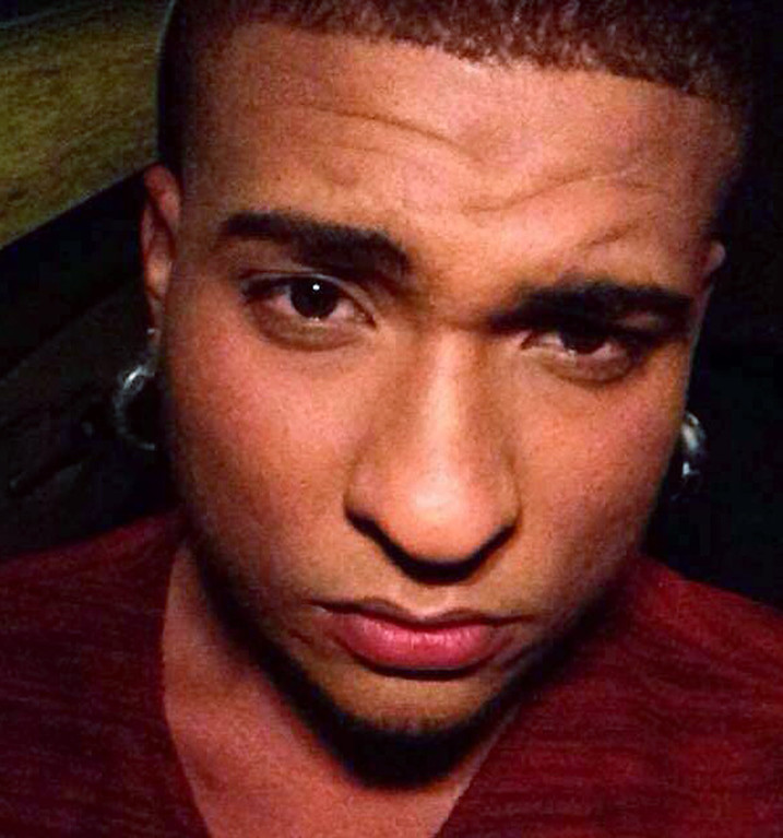 . This undated photo shows Stanley Almodovar III, one of the people killed in the Pulse nightclub in Orlando, Fla., early Sunday, June 12, 2016. A gunman wielding an assault-type rifle and a handgun opened fire inside the nightclub, killing dozens in the worst mass shooting in modern U.S. history. (Facebook via AP)