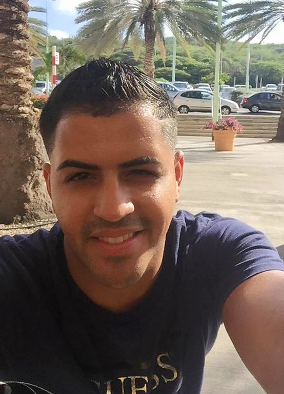 . This undated photo shows Oscar A Aracena-Montero, one of the people killed in the Pulse nightclub in Orlando, Fla., early Sunday, June 12, 2016. A gunman wielding an assault-type rifle and a handgun opened fire inside the nightclub, killing dozens in the worst mass shooting in modern U.S. history. (Facebook via AP)