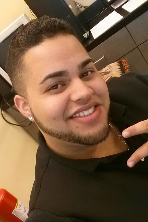 . This undated photo shows Jean Carlos Nieves Rodriguez, one of the people killed in the Pulse nightclub in Orlando, Fla., early Sunday, June 12, 2016. A gunman wielding an assault-type rifle and a handgun opened fire inside the nightclub, killing dozens in the worst mass shooting in modern U.S. history. (Facebook via AP)