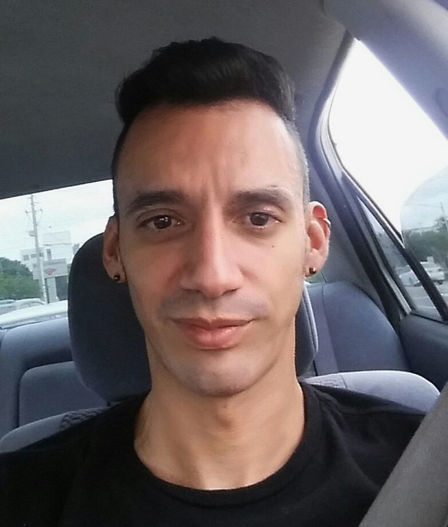. This undated photo shows Eric Ivan Ortiz-Rivera, one of the people killed in the Pulse nightclub in Orlando, Fla., early Sunday, June 12, 2016. A gunman wielding an assault-type rifle and a handgun opened fire inside the nightclub, killing dozens in the worst mass shooting in modern U.S. history. (Facebook via AP)