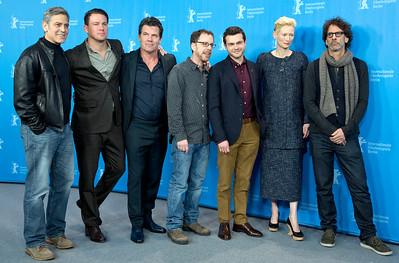 Germany Berlin Film Festival 2016