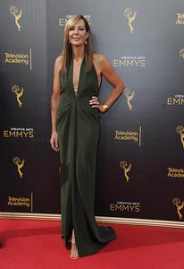 APTOPIX 2016 Creative Arts Emmy Awards - Arrivals - Night One