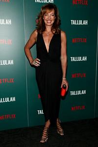 """NY Special Screening of """"Tallulah"""""""