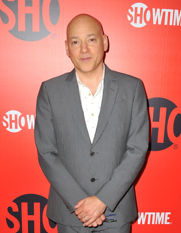 ". Evan Handler arrives at the Showtime Primetime Emmy\'s Eve Party at the Sunset Tower on Saturday, Sept. 21, 2013 in Los Angeles. Handler will play Alan Dershowitz in ""American Crime Story: The People v. O.J. Simpson.\""    (Photo by Katy Winn/Invision/AP)"