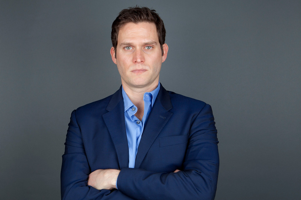 ". American actor currently starring in the NBC Network series ""Do No Harm\"", Steven Pasquale poses for a portrait, on Wednesday, Jan. 30, 2013 in New York.    Pasquale will play  Mark Fuhrman in \""American Crime Story: The People v. O.J. Simpson.\"" (Photo by Amy Sussman/Invision/AP)"