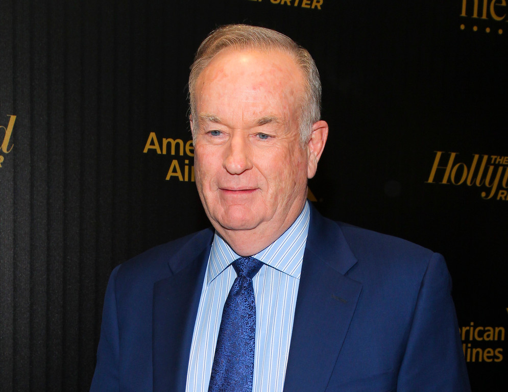 """. FILE - In this April 6, 2016, file photo, Bill O\'Reilly attends The Hollywood Reporter\'s \""""35 Most Powerful People in Media\"""" celebration in New York. O�Reilly will not be returning to the Fox News Channel, 21st Century Fox said in a statement on Wednesday, April 19, 2017.  (Photo by Andy Kropa/Invision/AP, File)"""