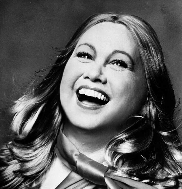 """. Singer Barbara Cook Broadway actress in such plays as \""""The Music Man,\"""" Candide,\"""" and others. March 1975 file photo. (AP Photo)"""