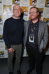 DreamWorks Animation Presentation at 2016 Comic-Con