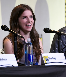 """2016 Comic-Con - Day 1 - """"Dreamworks Animation Theatrical"""" Panel"""