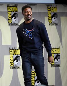 2016 Comic-Con - Marvel Studios Panel