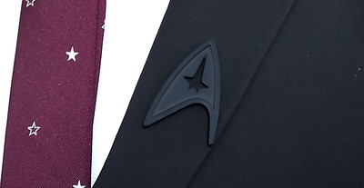 """World Premiere of """"Star Trek Beyond"""" - Arrivals"""