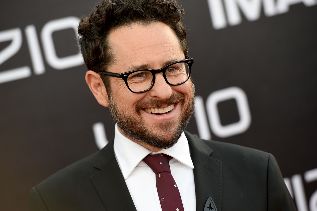""". SAN DIEGO, CA - JULY 20:  Producer J.J. Abrams attends the premiere of Paramount Pictures\' \""""Star Trek Beyond\"""" at Embarcadero Marina Park South on July 20, 2016 in San Diego, California.  (Photo by Kevin Winter/Getty Images)"""