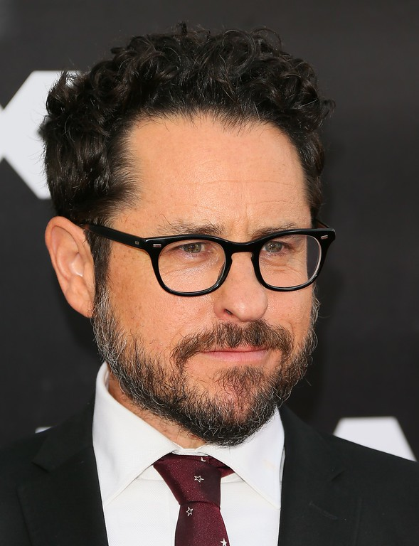 """. J.J. Abrams attends the world premiere of \""""Star Trek Beyond\""""  in San Diego, California, on July 20, 2016. / AFP / JEAN BAPTISTE LACROIX        (Photo credit should read JEAN BAPTISTE LACROIX/AFP/Getty Images)"""