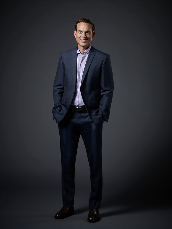 . ... The opinionated host has increased his visibility with his new company as a member of the Fox NFL Sunday TV show. He has also written a New York Times bestselling book. (Courtesy photo: Fox Sports)