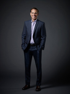 ... The opinionated host has increased his visibility with his new company as a member of the Fox NFL Sunday TV show. He has also written a New York Times bestselling book. (Courtesy photo: Fox Sports)