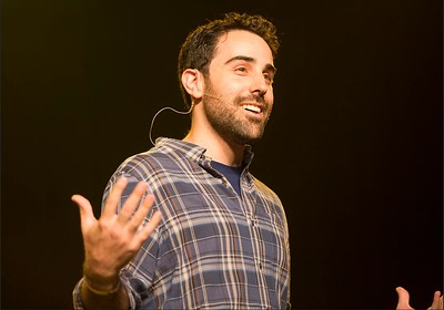 38. Brandon Beck, 29, Riot Games CEO and Co-Founder  Regarded as the king of eSports, the former media and entertainment consultant heads the most powerful league in an increasingly powerful competitive gaming industry ... (Photo courtesy Riot Games)