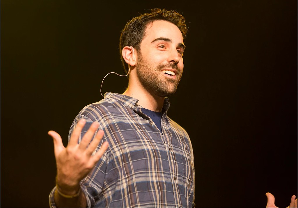 . <b>38. Brandon Beck, 29, Riot Games CEO and Co-Founder </b> <br>Regarded as the king of eSports, the former media and entertainment consultant heads the most powerful league in an increasingly powerful competitive gaming industry ... (Photo courtesy Riot Games)