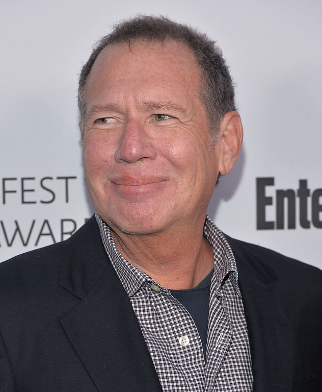 . Actor Garry Shandling attends The Paley Center For Media\'s 2014 PaleyFest Icon Award announcement at The Paley Center for Media on March 10, 2014 in Beverly Hills, California.  Shandling, known for �It�s Garry Shandling�s Show� and �The Larry Sanders Show,� has died, TMZ reported on Thursday, March 24, 2016. He was 66. (Photo by Alberto E. Rodriguez/Getty Images)