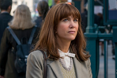 "Erin (Kristen Wiig) in Columbia Pictures' ""GHOSTBUSTERS.""   (Sony Pictures)"