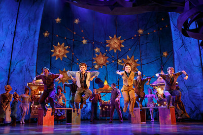 Theater Review Tuck Everlasting