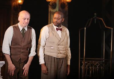 "Hennessy Prestige Presents Opening Night of Eugene O'Neill's ""Hughie"""