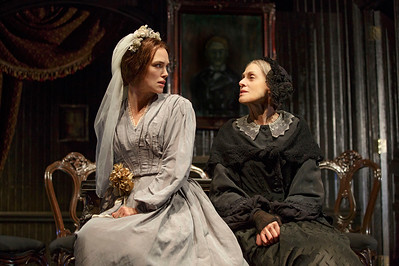 Theater Review Therese Raquin