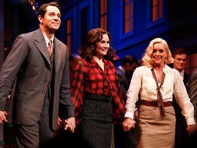 """""""She Loves Me"""" Broadway Opening Night"""