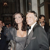 Hugh Hefner and Carrie Leigh 1987