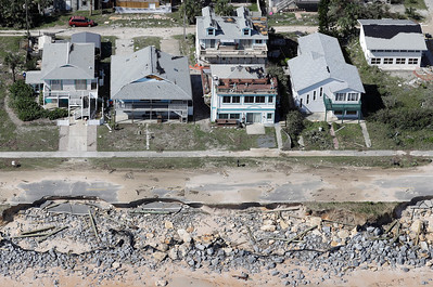 APTOPIX Hurricane Matthew Florida