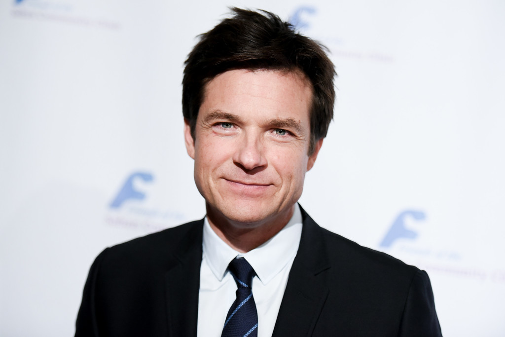 . Actor Jason Bateman attends the 39th Annual Dinner Gala to Honor Steve Mosko held at the Beverly Hilton Hotel on Monday, Nov. 23, 2015, in Beverly Hills, Calif. (Photo by Richard Shotwell/Invision/AP)
