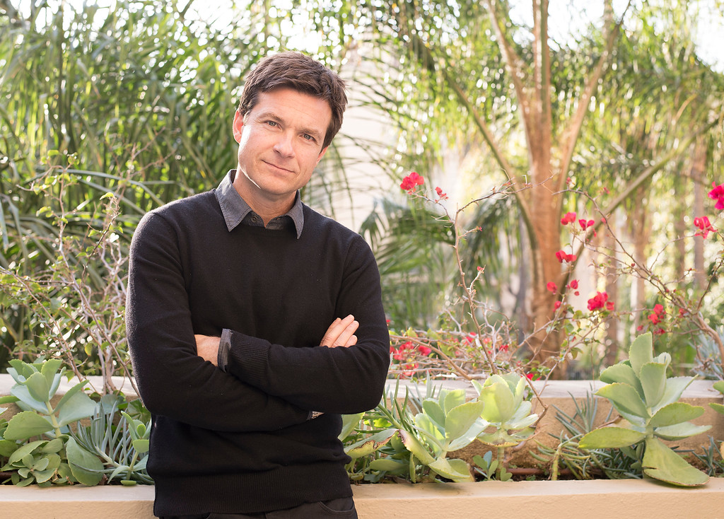 . Actor and director Jason Bateman poses for a portrait at the Four Seasons Hotel on Thursday, Feb. 20, 2014 in Beverly Hills, Calif. (Photo by Dan Steinberg/Invision/AP)