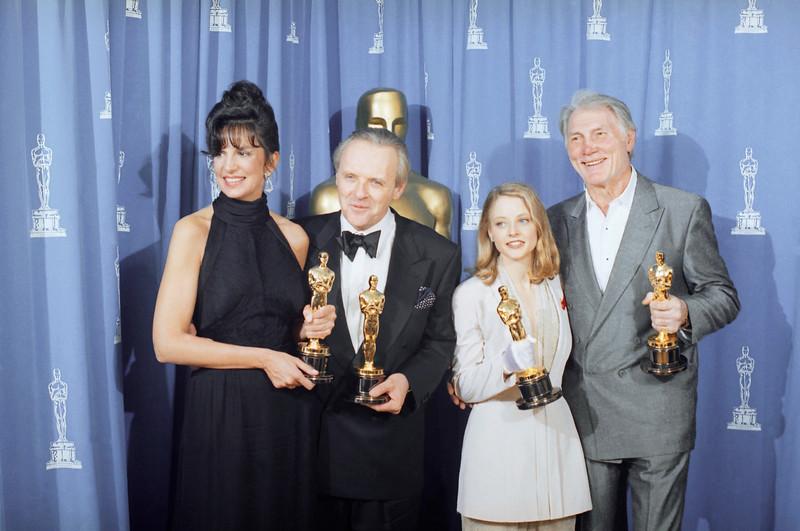 Academy Awards           Oscars    '91
