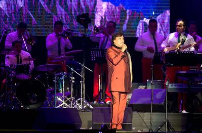 Peru Juan Gabriel