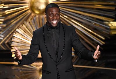 88th Academy Awards - Show