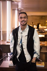 STAR: Quincy Brown attends a screening and reception for STAR at Neuehouse Hollywood on Wednesday, Nov. 16, 2016 in Los Angeles, California. CR: Willy Sanjuan/Fox