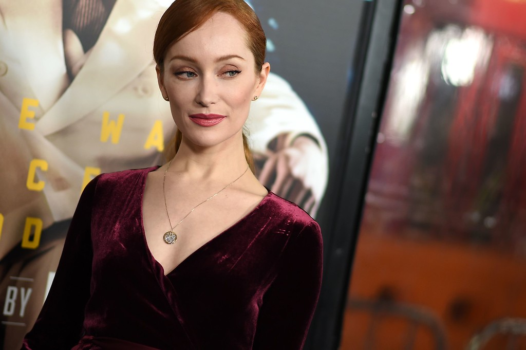 ". Actress Lotte Verbeek arrives for the world premiere of Warner Bros. ""Live By Night,\"" January 9, 2017 at the TCL Chinese Theater in Hollywood, California. / AFP / Robyn Beck        (Photo credit should read ROBYN BECK/AFP/Getty Images)"