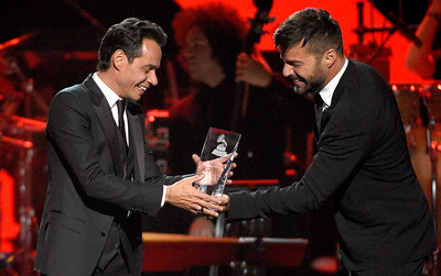 2016 Latin Grammy Awards - Person of the Year - Show