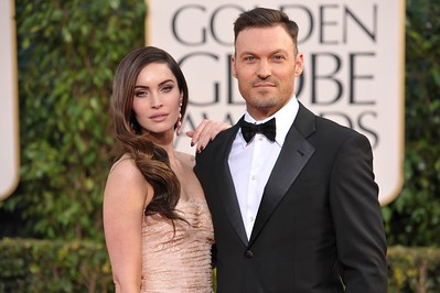 Megan Fox, Brian Austin Green separate after 5 years of marriage