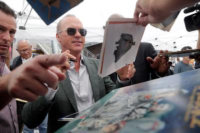 People Michael Keaton