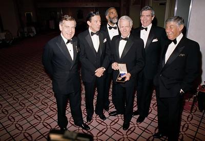 """60 Minutes"" Award 1988"