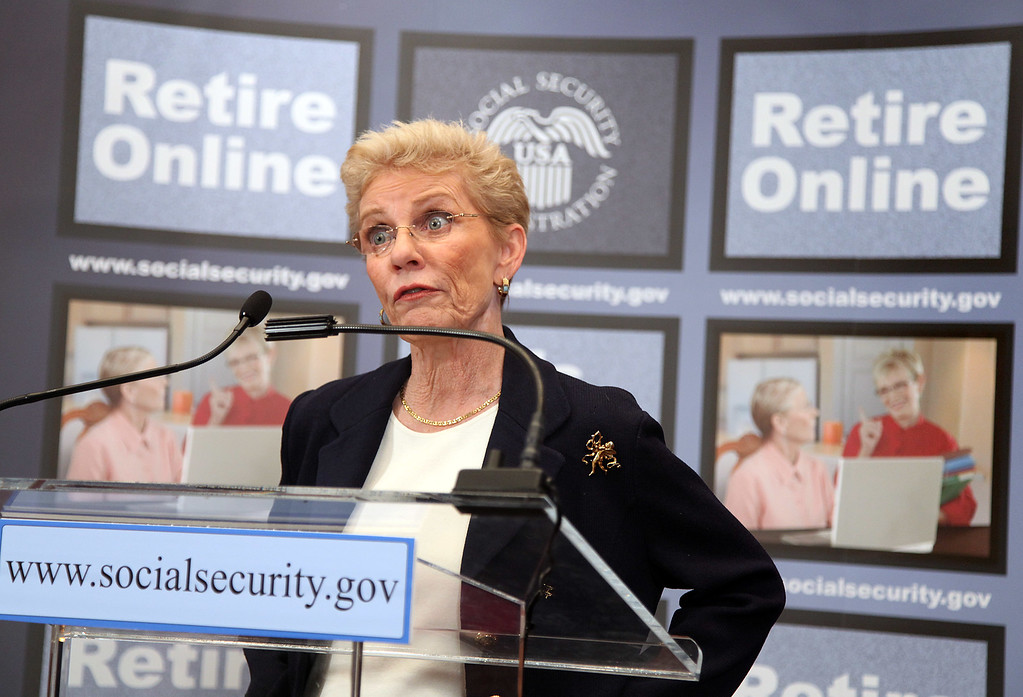 . NEW YORK - JANUARY 06:  Actress Patty Duke attends the national premiere of her new Social Security public service announcement at the Paley Center for Media on January 6, 2009 in New York City.  (Photo by Scott Gries/Getty Images)