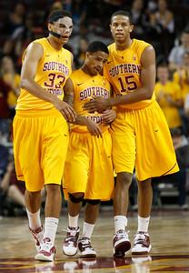 Santa Clara USC Basketball