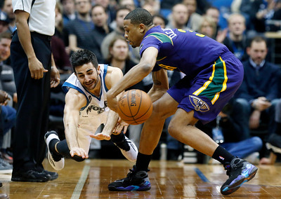 Pelicans Timberwolves Basketball
