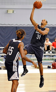 New Orleans Pelicans Training Camp Basketball