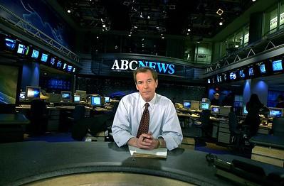 Remembering ABC News' Peter Jennings