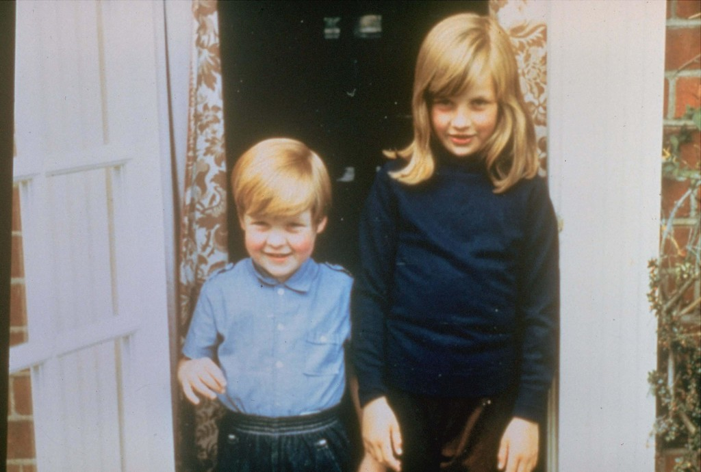. CHILDREN,, BROTHER, SISTER, PAGE , VISCOUNT, LADY