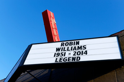 Remembering Robin Williams on 1st anniversary of his death