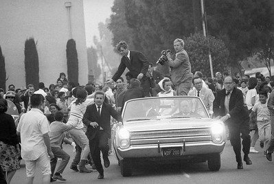 RFK CAMPAIGN 1968