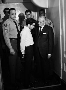 RFK Assassination 1968